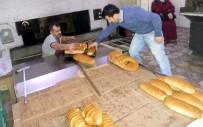 ZAM - Mudanya'da Ekmek 1 Lira 25 Kuruş Oldu