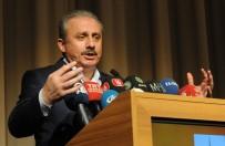 MUSTAFA ŞENTOP - Mustafa Şentop Açıklaması 'Vesayet Tartışması Ortadan Kalkacak'