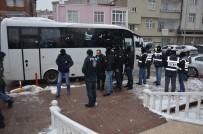 Ordu'daki Uyuşturucu Operasyonuna 26 Tutuklama