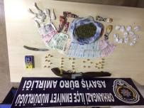 Orhangazi'de Uyuşturucu Operasyonu