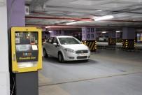 KREDI KARTı - Otopark Ücretleri İstanbulkart'la Ödenebilecek