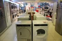 DOLAR VE EURO - ÖTV İndirimi Beyaz Eşya Satışlarını Olumlu Etkiledi
