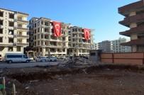 PKK TERÖR ÖRGÜTÜ - Dehşetin izleri gün ağarınca ortaya çıktı!