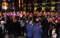 ÇUKUROVA ÜNIVERSITESI - Plant Ödülleri Sahiplerini Buldu