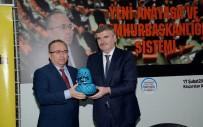 YENİ ANAYASA - Prof.Dr.Birol Akgün, 'Yeni Anayasa Ve Cumhurbaşkanlığı Sistemi'Ni Anlattı