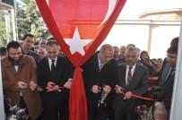 SAĞLIĞI MERKEZİ - Reyhanlı'da Göçmen Sağlığı Merkezi Açıldı