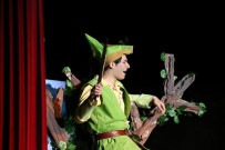 Robin Hood Oyununa Miniklerden Büyük İlgi