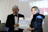 KAZAKISTAN - SAÜ'de 'Kadim Sazların Sırrı' İsimli Etkinlik Düzenlendi