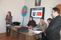 MURAT KAYA - Şavşat'ta Seçim Güvenliği Toplantısı Yapıldı