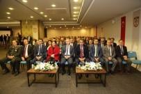 MECLIS BAŞKANı - Sivas'ta Muhtarlar Toplantıları Devam Ediyor