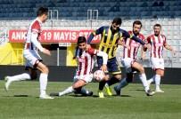 SEZGİN COŞKUN - Spor Toto 2. Lig