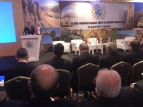 MUSTAFA TUTULMAZ - STSO 'Yatırım Çalıştayı' Düzenledi
