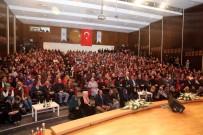 Talas Belediyesi Dostluğu Kalbe Düşürdü