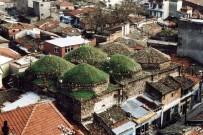 CAMİİ - Tarihi Bir Yapı Daha Gün Yüzüne Çıkıyor