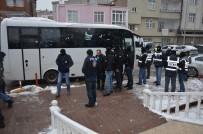 Uyuşturucu Operasyonunda 26 Tutuklama