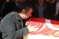 ADALET BAKANI - Viranşehir'deki Terör Saldırında Hayatını Kaybeden 11 Yaşındaki Günak Defnedildi