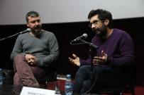 MINIMALIST - Yönetmen Mahmut Fazıl Coşkun Açıklaması 'Gerçekle Kurguyu Ayırt Edemiyoruz'