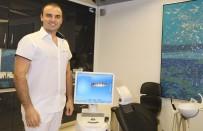 DIŞ HEKIMI - Zirkonyum İle Diş Problemlerine Son