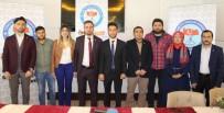 ÜNİVERSİTE ÖĞRENCİSİ - 55 İlden Gelen Gençler Diyarbakır'a Hayran Kaldı