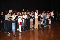 MENDERES SAMANCILAR - Adana'ya Sanatçı Akını