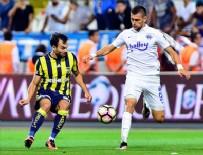 STOCH - Fenerbahçe zirvenin uzağında kaldı
