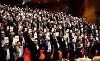 SİYASİ PARTİLER - AK Parti 74. İl Danışma Meclisi Toplantısı Yapıldı