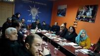 TÜRKIYE BÜYÜK MILLET MECLISI - AK Parti Ardahan Teşkilatı Referandum Startını Verdi