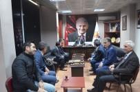AK Parti Diyarbakır İl Başkanı Muhammed Dara Akar Açıklaması