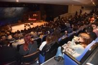 Alanya'da 'Derya Gülü' Seyirciyle Buluştu