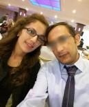 Antalya'da Aldattığı Kocası Tarafından Öldürülen Kadın Afyonkarahisar'da Toprağa Verildi
