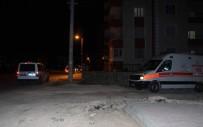 POLİS İMDAT - Asılsız İhbar Hareketli Dakikalar Yaşattı