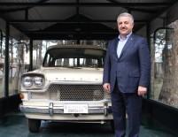 HARUN KARACAN - Bakan Arslan TÜLOMSAŞ'ı Ziyaret Etti