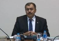 EYLEM PLANI - Bakan Eroğlu Açıklaması 'Haliç'i Nasıl Temizlediysek Ergene'yi De Öyle Temizleyeceğiz'