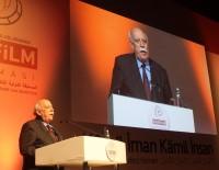 KISA FİLM YARIŞMASI - Bakanı Avcı, '3. Alemlere Rahmet Uluslararası Kısa Film Yarışması' Gala Ve Ödül Törenine Katıldı
