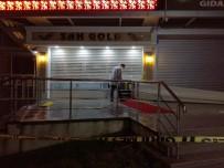 CAHIT ZARIFOĞLU - Başakşehir'de Silahlı Kuyumcu Soygunu
