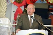 AHMET POYRAZ - Başkan Albayrak Açıklaması 'Tekirdağ Kabuk Değiştiriyor'