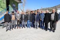ÇİFT BAŞLILIK - Başkan Çelikcan Açıklaması 'Hükümet Krizleri Tarihe Karışacak'