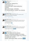 Başkan Gökçek Sosyal Medyadan Nazlıaka'yı Eleştirdi