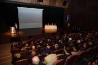 KANARYA MAHALLESİ - Başkan Karadeniz Kanarya Mahallesi'nin Onaylanan İmar Planını Anlattı