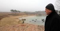 Başkan Karaosmanoğlu, Miço Plajını Denetledi
