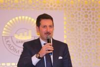 Başkan Tok Açıklaması 'Referandum'da STK'ların Katkısı Çok Önemli'