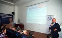 YUSUF ZIYA YıLMAZ - Başkan Yılmaz Sivas'ta Başkanlık Sistemini Anlattı