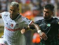 GÖKHAN GÖNÜL - Beşiktaş: 3 - Akhisar Belediyespor: 1