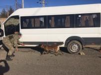 BOMBALI ARAÇ - Bombalı Saldırıda Kullanılacak 2 Araç Yakalandı