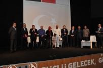 GARNİZON KOMUTANI - Bozüyük'te '15 Temmuz Kahramanlarımızla Beraberiz' Söyleşisi