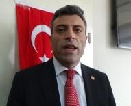 MEVLÜT DUDU - CHP'li Yılmaz Açıklaması 'Biz Hayırın Türkiye İçin Hayırlı Olacağına İnanıyoruz'