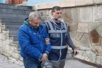 İSMAIL YAVUZ - Cinayet Şüphelisi Karı Koca Tutuklandı