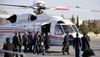 AÇILIŞ TÖRENİ - Cumhurbaşkanı Erdoğan Adıyaman'a Geldi