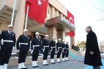 Cumhurbaşkanı Erdoğan Gaziantep'ten Ayrıldı