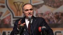 'Diktatörler Seçimle Gelmez, Darbeyle Gelir'